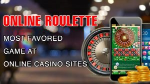 Top Reasons Why Online Roulette Remains One Of The Most-Favored Game at Online Casino Sites