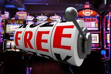 free spins as welcome bonus for new players