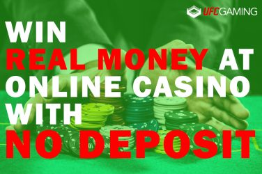 win real money at online casino with no deposit